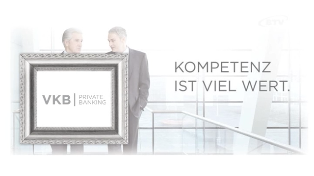 Private Banking VKB Gmunden